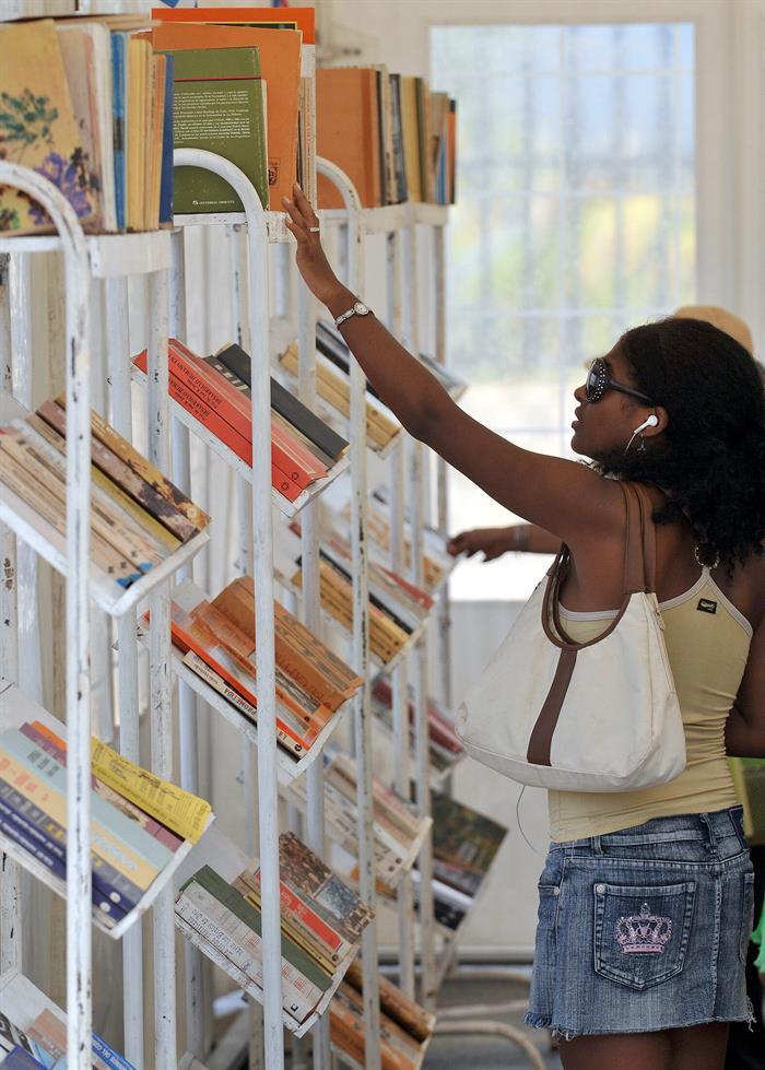 Pozuelo ampl a el pr stamo de libros y dem s fondos en las bibliotecas - Libreria pozuelo ...