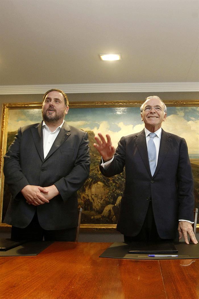 ... actuaciones de obra social pactadas con el Govern - elEconomista.es