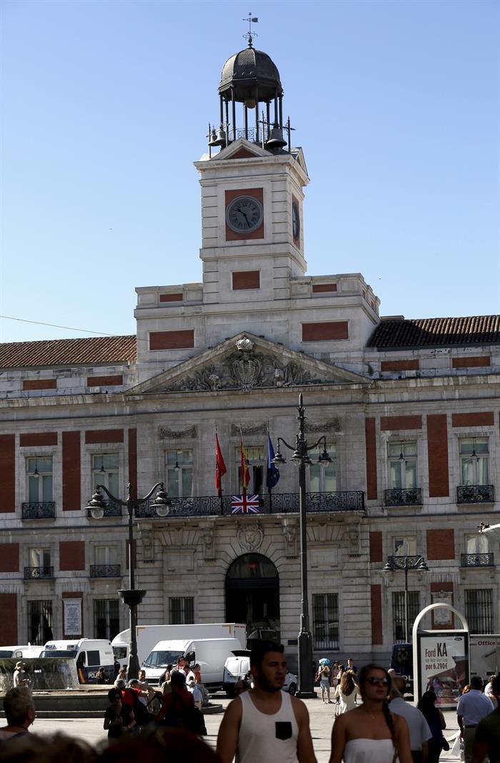 Madrid ya est preparada para abrir en junio un juzgado for Clausula suelo ilegal