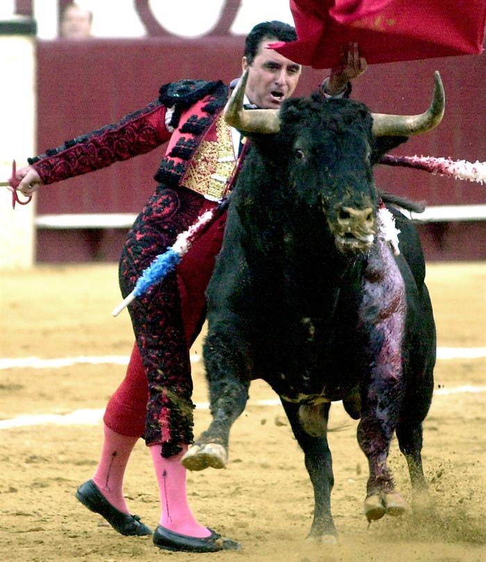 Ortega cano torear en san sebasti n de los reyes por - Cine en san sebastian de los reyes ...