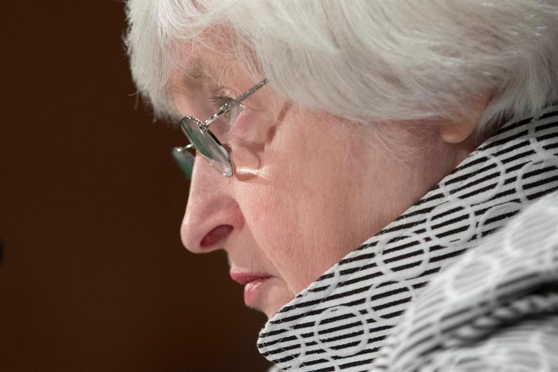 Stanley Fischer renuncia como vicepresidente de la Reserva Federal