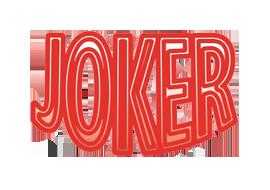 Sorteo Joker
