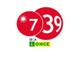 Once - Sorteo7/39